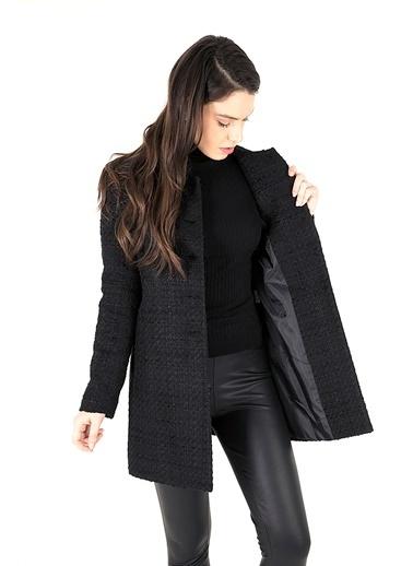 Ayhan Ceket Siyah